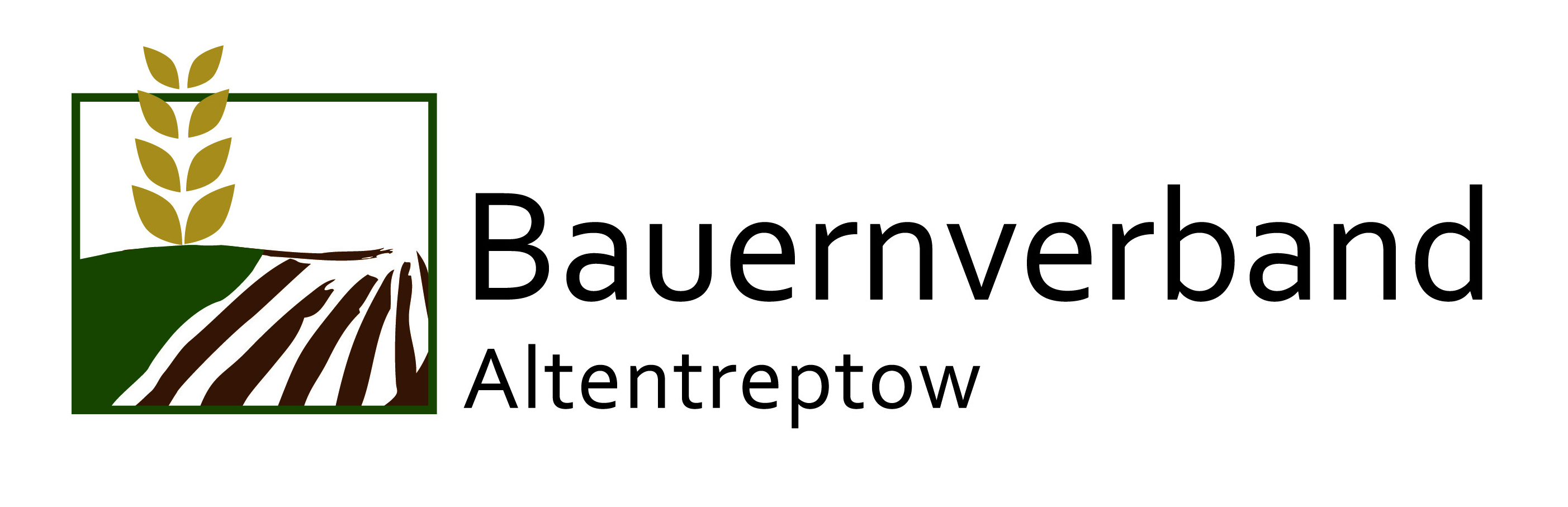 Logo Bauernverband Altentreptow